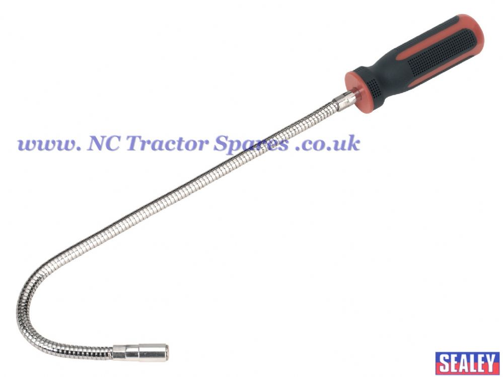 Flexible Magnetic Pick-Up Tool 1kg Capacity